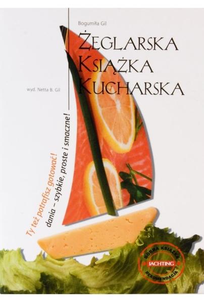 Żeglarska książka kucharska